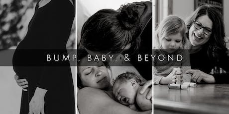 Bump, Baby, & Beyond - Essential Oil Education for Moms and Grandmas tickets