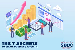 7 Secrets to Growing Your Business
