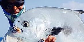 Belize hosted travel summit with Permit fishing