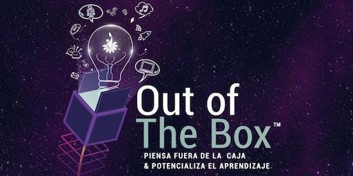 OUT OF THE BOX | Certificación Internacional