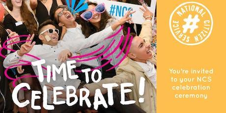 BFAdventure NCS Summer 2019 Graduation Celebration for Wave 3 tickets