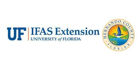 UF/IFAS Extension Hernando County OPEN HOUSE tickets