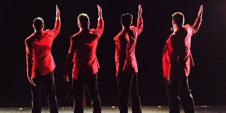 Let's Hang On A Tribute to Frankie Valli and the Four Seasons tickets