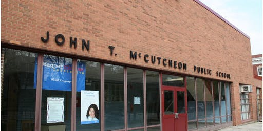 McCutcheon REIA Community Meeting