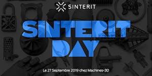 SINTERIT DAY