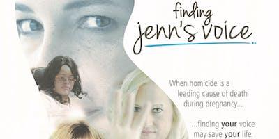 Film Screening: Finding Jenn's Voice
