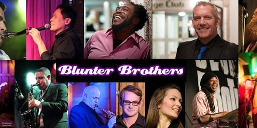 Blunter Brothers at Horsham Sports Club