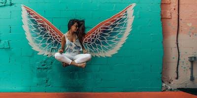 Somatic Yoga Feminine Flow Workshop