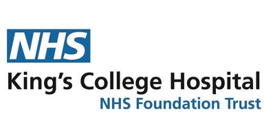 King's College Hospital NHS Foundation Trust - Allied Health Recruitment Open Day - Dublin, September 2019