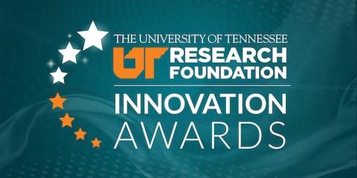 2019 UTRF Innovation Awards