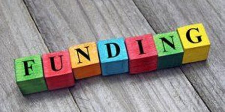 CCRF: Undergraduate Research Grant Funding: Information Session tickets