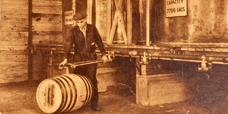Sampling History: Whiskeys of Pennsylvania tickets