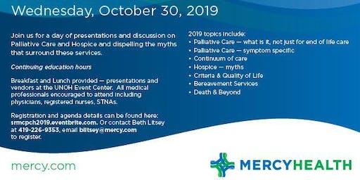 2019 Palliative Care & Hospice Symposium