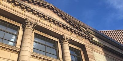 Teachers Private View of Aberdeen Art Gallery – CPD Event (City - Primary)