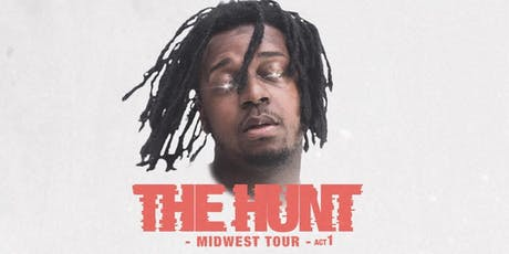 The Hunt Tour Act 1 : NilexNile , Myndd , Liza Jane & DJ Pheonix tickets