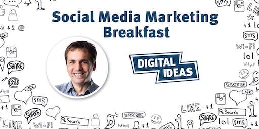 Social Media Marketing Breakfast #11