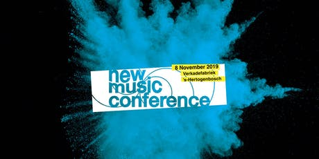 New Music Conference tickets