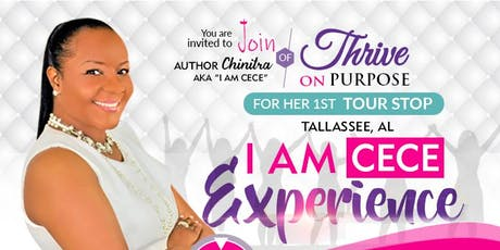 Thrive On Purpose Book Signing tickets