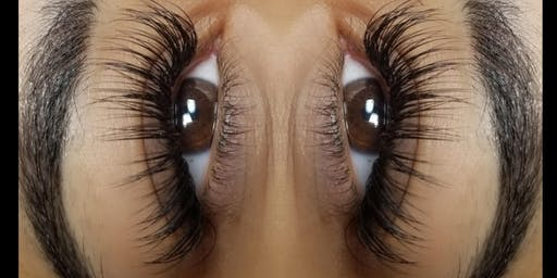 Rebloom's Eyelash Extension Training