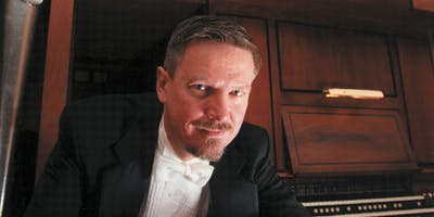 Faculty Recital: Roland E. Martin, organ