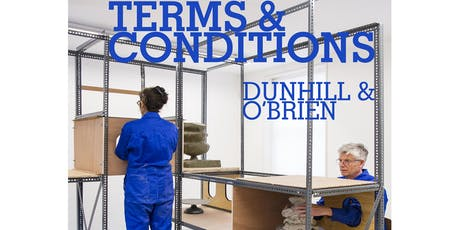 Terms&Conditions - The Workshops tickets