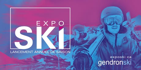 ExpoSKI Montréal 2019-2020 billets