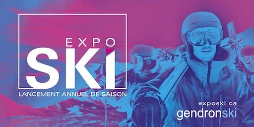 ExpoSKI Montréal 2019-2020