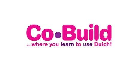 First Plunge into Dutch Workshop tickets