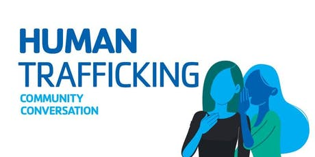 Human Trafficking tickets