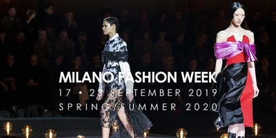 MILANO Fashion WEEK 2019 | Tutti gli Eventi & Private Party