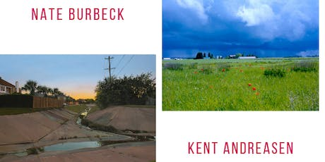 Opening Reception: Not Far From Here (Kent Andreasen and Nate Burbeck) tickets