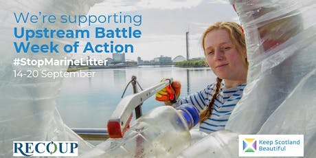 Upstream Battle Clean Up - River Kelvin Meets the  Clyde tickets