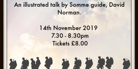 The Somme: a Peaceful Place to Remember tickets