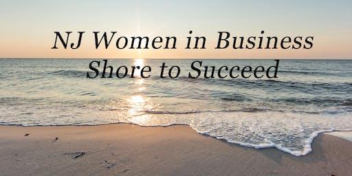 Shore to Succeed Breakfast Meeting- October 3, 2019