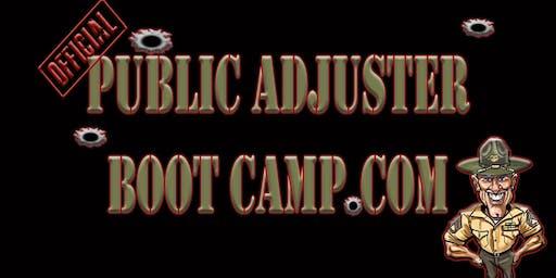 PublicAdjusterBootCamp.com Session 002-19