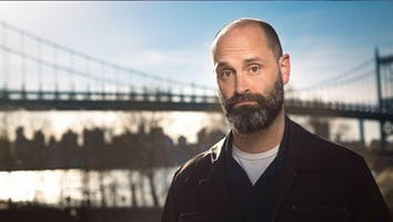 Comedian Ted Alexandro