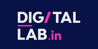 Register for a chance to WIN a FREE ticket to Digitalab.in valued in 765Kn