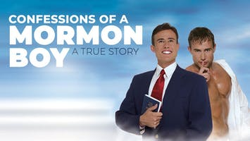 """Confessions of a Mormon Boy"""