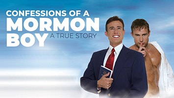 """Confessions of a Mormon Boy"""