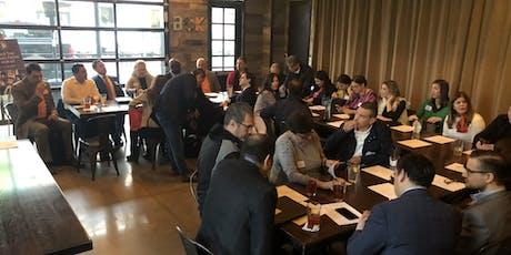 BNI Latino - Networking Event entradas