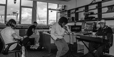 Plain Sailing - Bloom w/ MC's Leo Miyagee & Alex MB (grime)