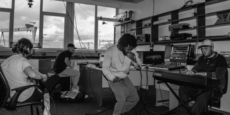 Plain Sailing - Bloom w/ MC's Leo Miyagee & Alex MB (grime) tickets