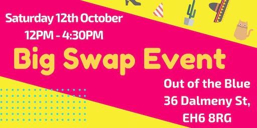 Big Swap Shop Event