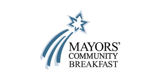 2019 Mayors' Community Breakfast