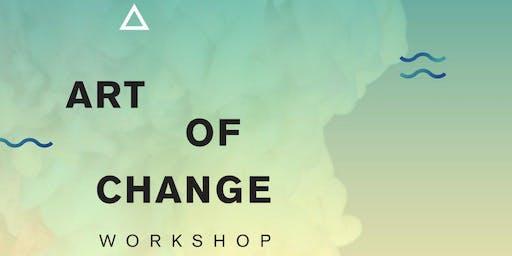 Art of Change Workshop