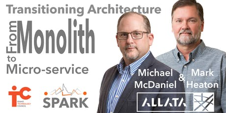 Transitioning Architecture: From Monolith to Micro-service tickets