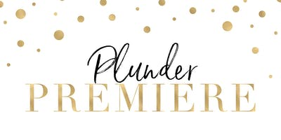 Plunder Premiere with Nancy Hammond Birmingham, AL 35228