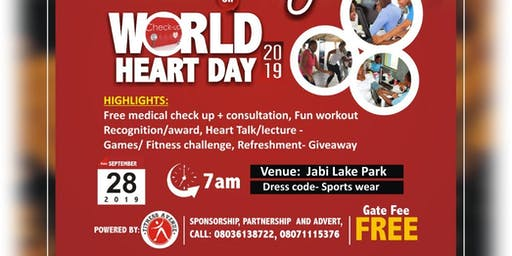 Healthy Heart Awareness Campaign