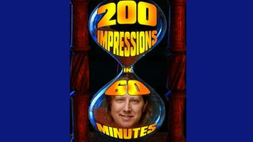 """""""200 Impressions in 60 Minutes"""""""