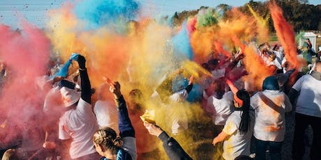 Carver's Crew 5k Color Fun Run tickets